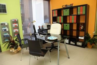 Ufficio Gecos Srl - interno 2
