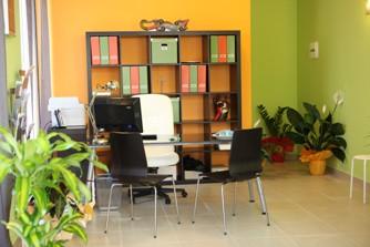 Ufficio Gecos Srl - interno 1